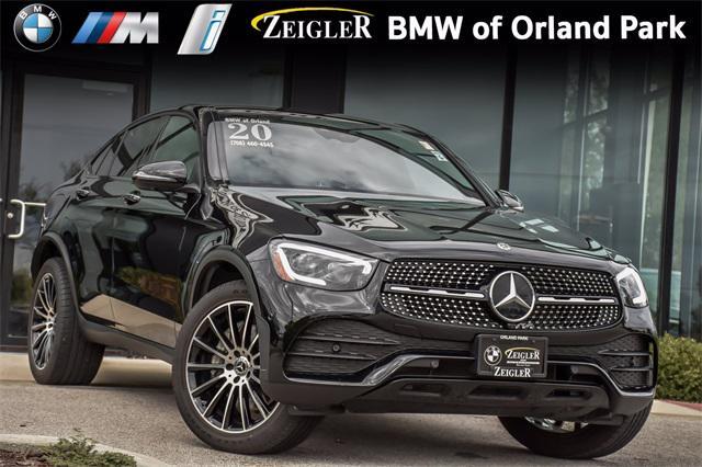 2020 Mercedes-Benz GLC for sale near Schaumburg, IL