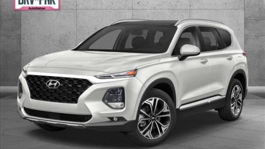 2019 Hyundai Santa Fe Ultimate for sale in Hardeeville, SC