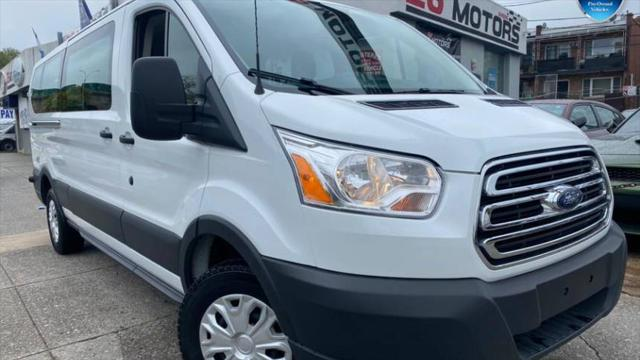 2019 Ford Transit Passenger Wagon XL/XLT for sale in Woodside, NY