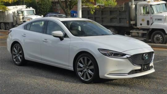 2018 Mazda Mazda6 Signature for sale in Alexandria, VA