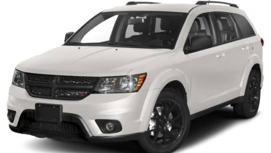 2019 Dodge Journey GT for sale in College Park, MD