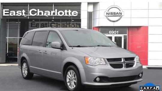 2020 Dodge Grand Caravan SXT for sale in Cornelius, NC