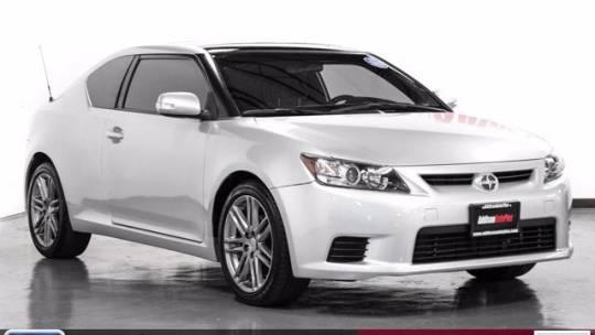 2011 Scion tC 2dr HB Auto (Natl) for sale in Addison, TX