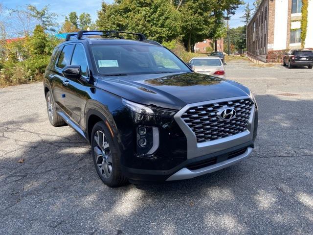 2022 Hyundai Palisade SEL for sale in Framingham, MA