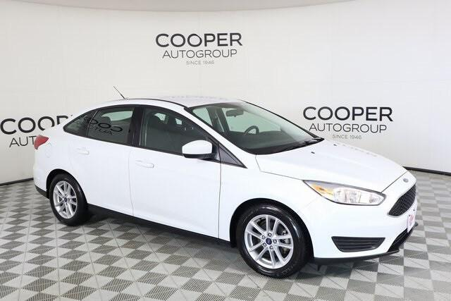 2018 Ford Focus SE for sale in Oklahoma City, OK