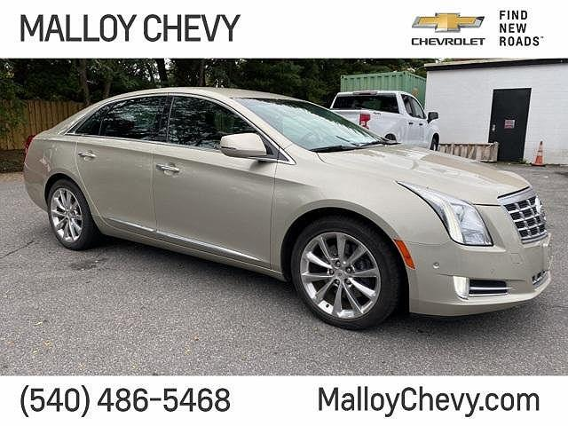 2014 Cadillac XTS Luxury for sale in Winchester, VA