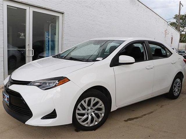 2019 Toyota Corolla LE for sale in Chicago, IL