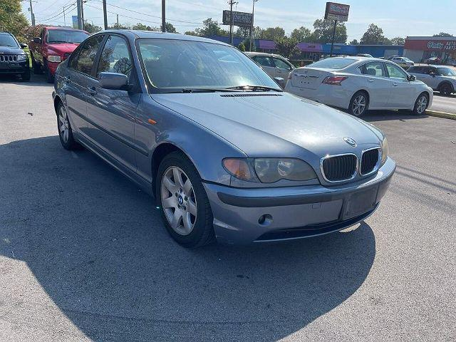 2005 BMW 3 Series 325i for sale in Lexington, KY