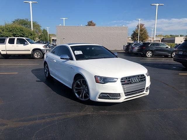 2014 Audi S5 Premium Plus for sale in Naperville, IL