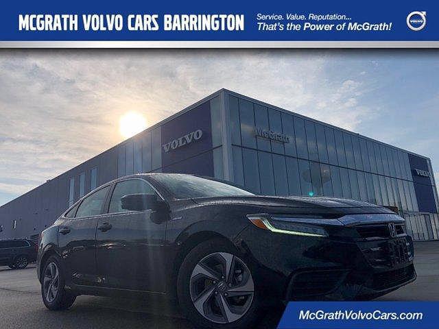 2020 Honda Insight EX for sale in Barrington, IL