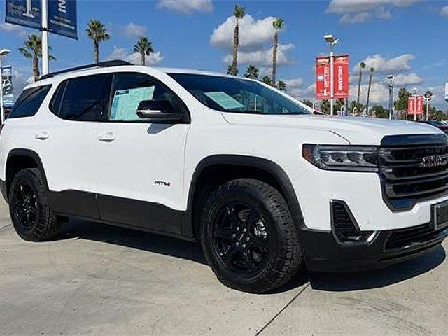 2021 GMC Acadia AT4 for sale in Riverside, CA
