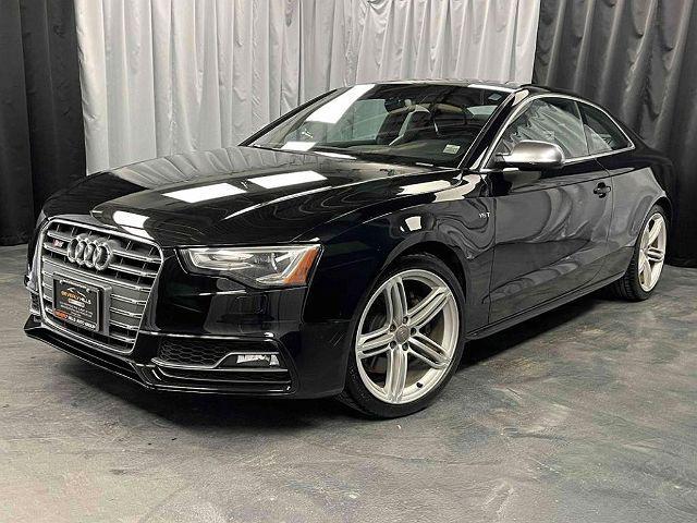 2013 Audi S5 Prestige for sale in Elmont, NY