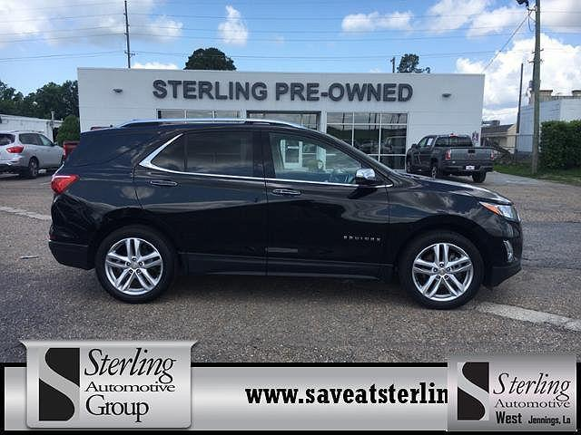 2020 Chevrolet Equinox Premier for sale in Jennings, LA