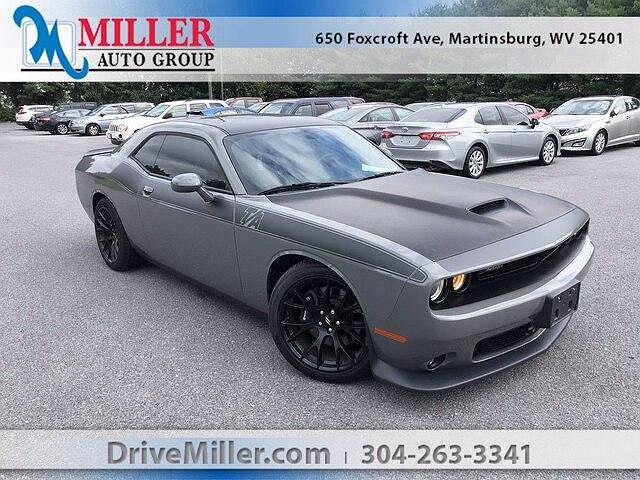 2019 Dodge Challenger R/T for sale in Martinsburg, WV