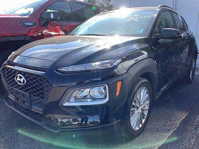 2018 Hyundai Kona SEL for sale in Littleton, CO