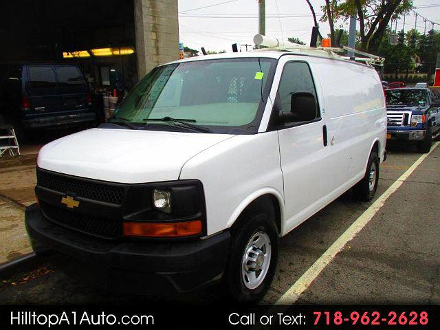 """2012 Chevrolet Express Cargo Van RWD 2500 135"""" for sale in Floral Park, NY"""
