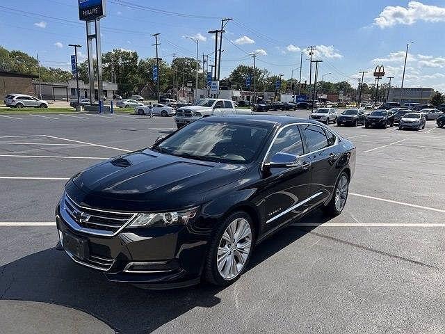 2017 Chevrolet Impala Premier for sale in Lansing, IL
