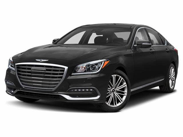 2019 Genesis G80 3.8L for sale in Tinley Park, IL