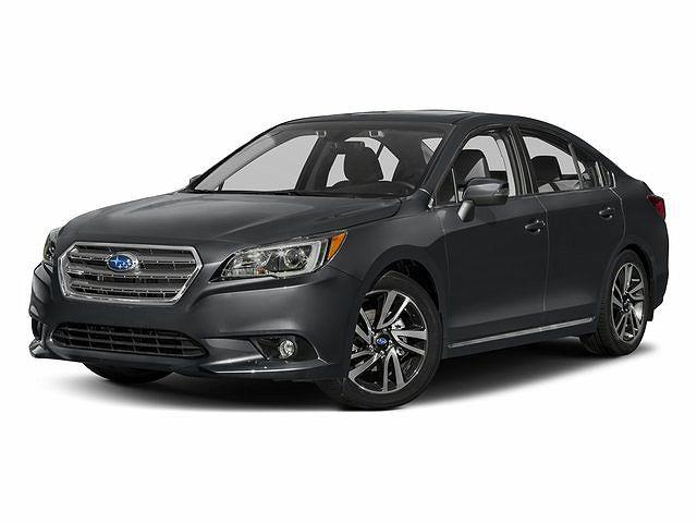 2017 Subaru Legacy Sport for sale in Tinley Park, IL