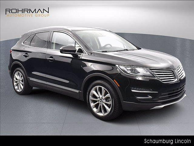 2018 Lincoln MKC Select for sale in Schaumburg, IL