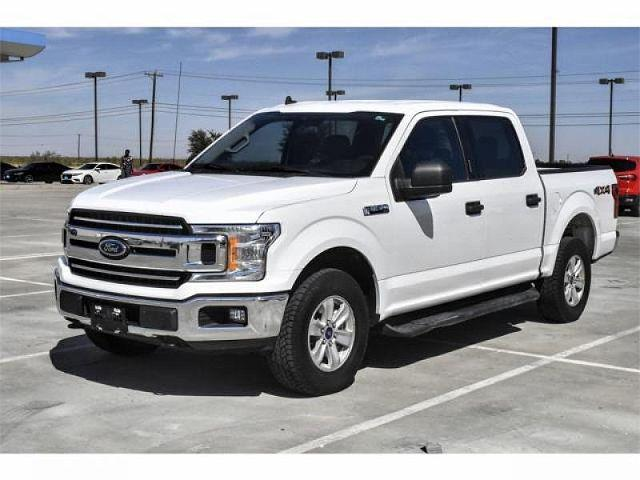 2019 Ford F-150 XL/XLT for sale in Odessa, TX