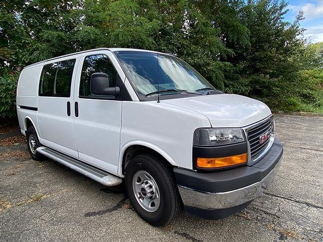 "2019 GMC Savana Cargo Van RWD 2500 135"" for sale in Randolph, NJ"