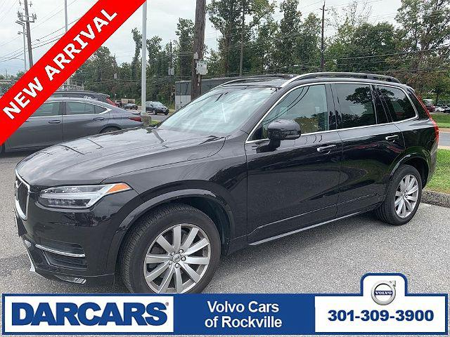 2016 Volvo XC90 T6 Momentum for sale in Rockville, MD