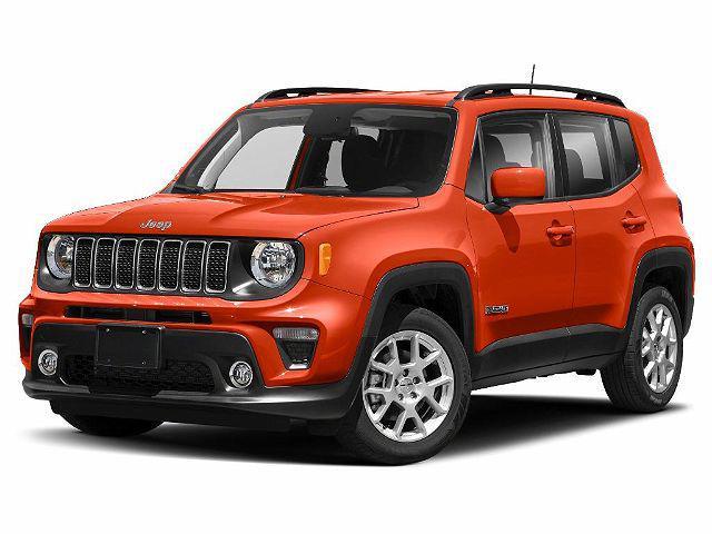 2019 Jeep Renegade Latitude for sale in Naperville, IL