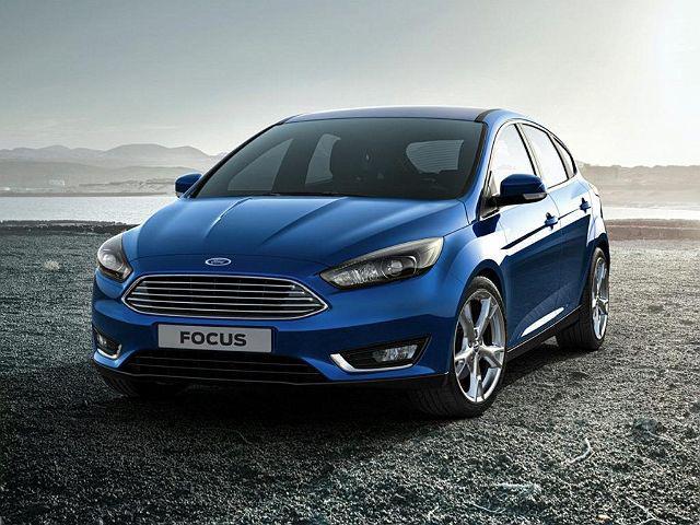 2016 Ford Focus Titanium for sale in Front Royal, VA