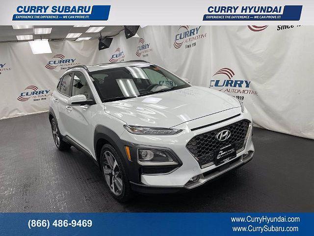 2019 Hyundai Kona Ultimate for sale in Cortlandt, NY