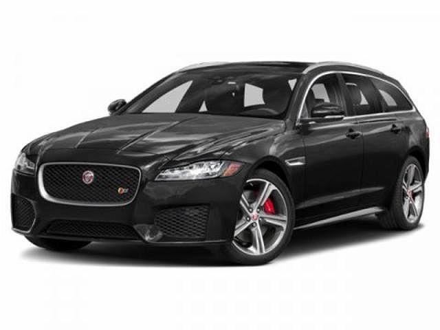 2018 Jaguar XF S for sale in Troy, MI
