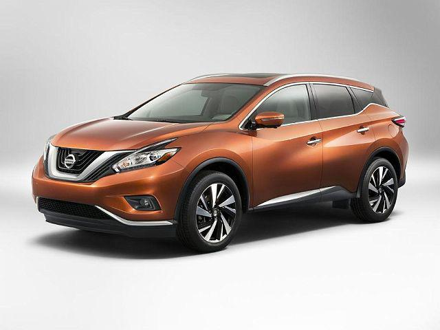 2018 Nissan Murano SV for sale in Columbus, OH