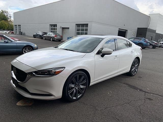 2018 Mazda Mazda6 for sale near Chantilly, VA