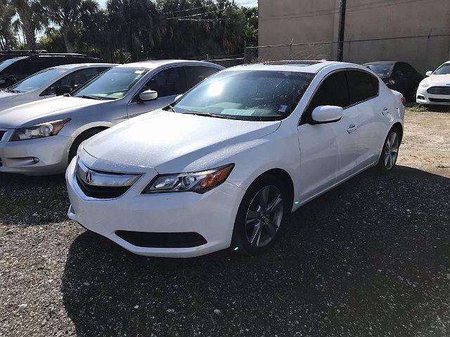 2014 Acura ILX 4dr Sdn 2.0L for sale in Clearwater, FL