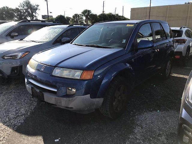 2005 Saturn VUE 4dr AWD Auto V6 for sale in Clearwater, FL