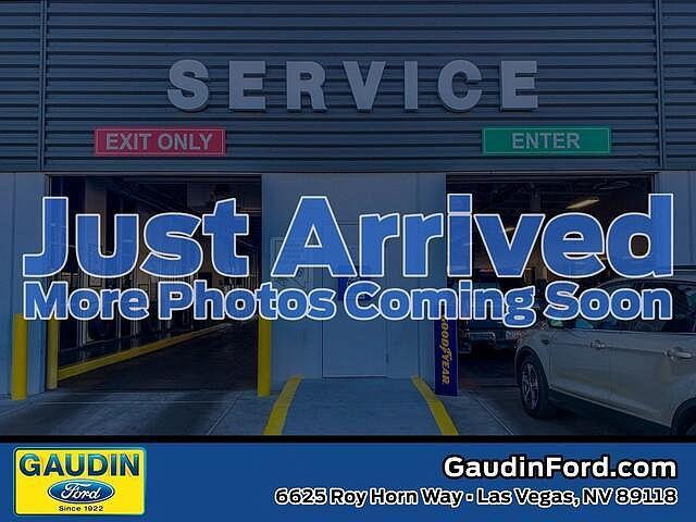 2018 Ford Escape SEL for sale in Las Vegas, NV