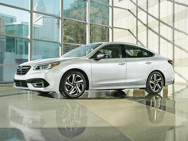 2020 Subaru Legacy Premium for sale in Englewood, NJ