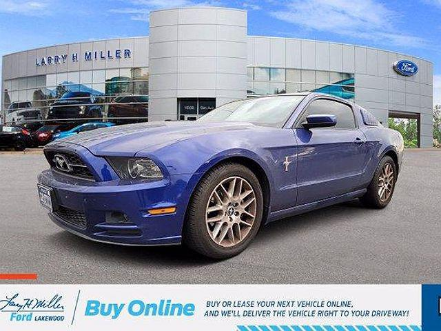 2013 Ford Mustang V6 Premium for sale in Lakewood, CO
