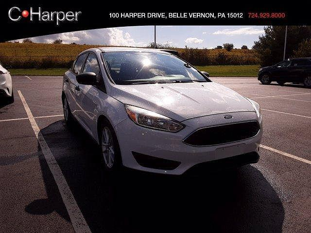 2016 Ford Focus S for sale in Belle Vernon, PA