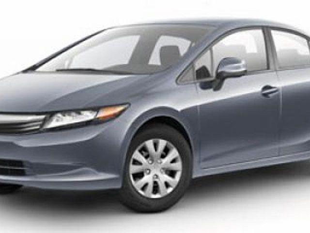2012 Honda Civic  LX for sale in Joplin, MO