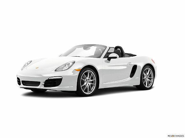 2014 Porsche Boxster 2dr Roadster for sale in Scottsdale, AZ