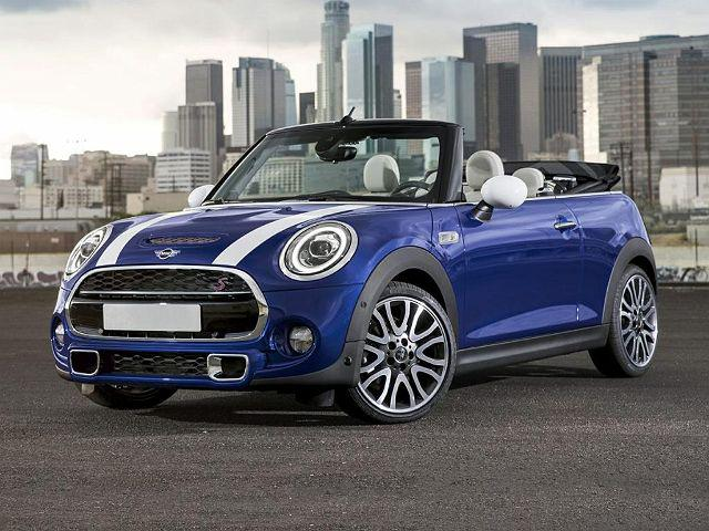 2019 MINI Convertible Cooper S for sale near Gaithersburg, MD