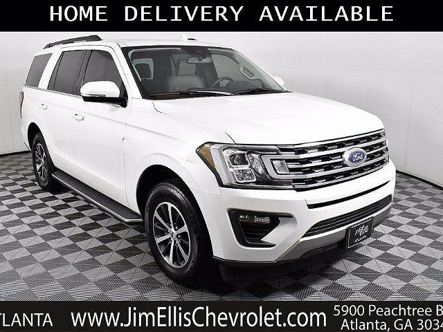 2018 Ford Expedition XLT for sale in Buford, GA