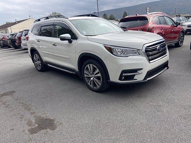 2020 Subaru Ascent Touring for sale in Montoursville, PA