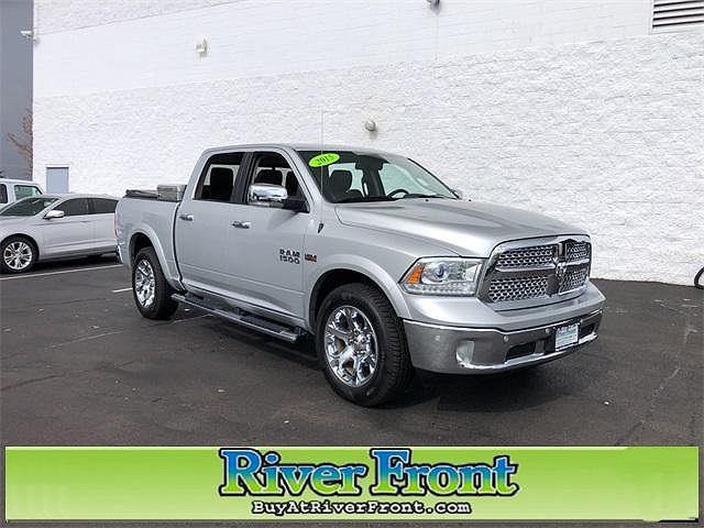 2015 Ram 1500 Laramie for sale in North Aurora, IL