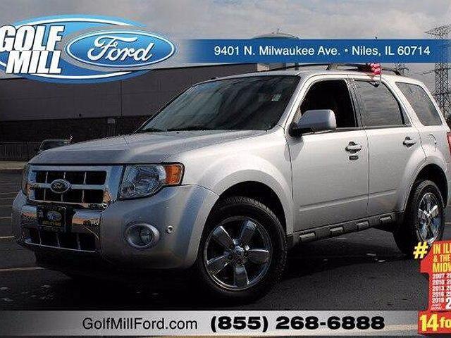 2010 Ford Escape for sale near Niles, IL
