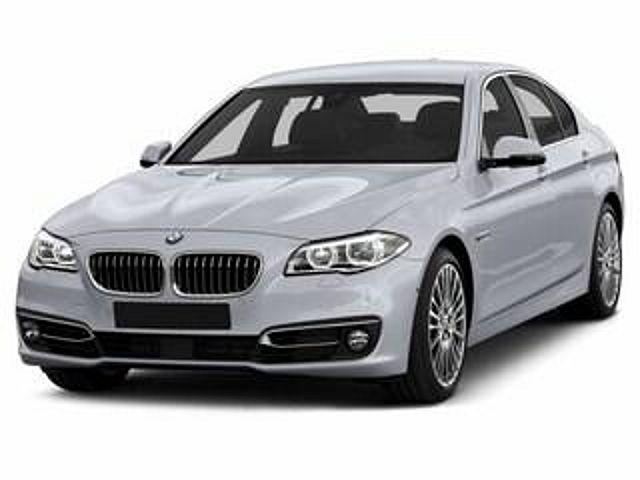 2014 BMW 5 Series 535i for sale in Tulsa, OK