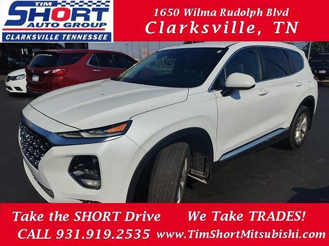 2020 Hyundai Santa Fe SE for sale in Clarksville, TN
