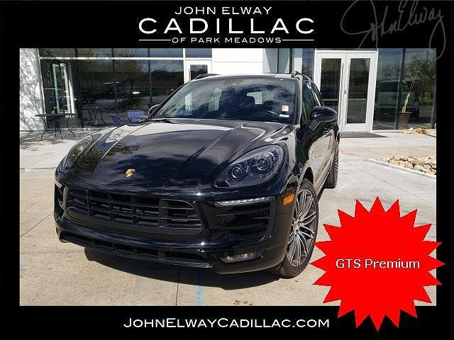 2018 Porsche Macan GTS for sale in Lone Tree, CO