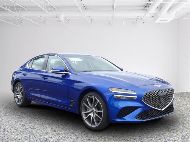 2022 Genesis G70 3.3T for sale in Springfield, VA